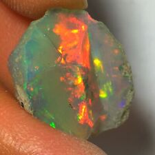 Rough Ethiopian Welo Opal Crystal Gem 18.43 Carat-video
