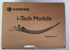 Geniune Domino I-Tech module QUBE01-N new