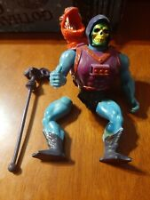 DRAGON BLASTER SKELETOR Figure, He-Man, MOTU, Masters of the Universe, Vintage
