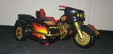 Vintage 1991 Incredible Crash Test Dummies Motorcycle