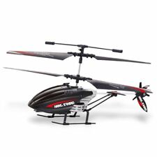HAMMERHEAD HH23 Onix Bettle 2CH RC Helicopter w/Remote, Black ~New in Box & Rare