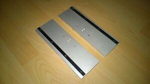 Klemmbacken für Graviermaschine-für IM3-für Gravograph-für gravur-Gravurmaschine