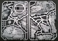 40K Urban Conquest Terrain Sprues Warhammer Scenery Terrain Sector Imperialis