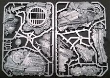 Fallen Statues Sector Imperialis Urban Conquest Warhammer 40K Terrain Scenery