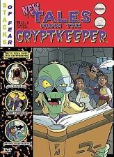 Tales From Cryptkeeper - Stacks Of Fear - DVD - Color Ntsc - **Excellent**