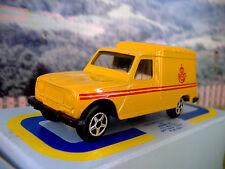 1/43 Norev Jet-car  Renault  R4