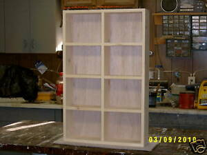 DVD STORAGE CABINET, SHELF, FREE COLOR