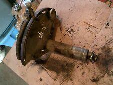 Massey Ferguson Super 90 Diesel Tractor 3pt hitch control lever & fan shield