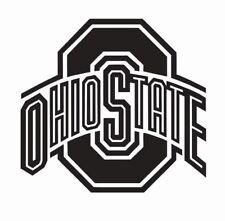 Ohio State Buckeyes Football Vinyl Die Cut Car Decal Sticker - FREE SHIPPING