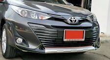 FRONT BUMPER COVER  FOR TOYOTA YARIS ATIV 2017 - 2019