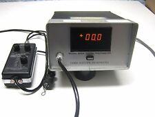 Gamma Scientific 820A  Digital Steady State Photometer Lightmeter  ~