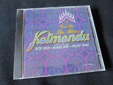 KATMANDU A Case For The Blues CD FRANCE VERSAILLES PETER GREEN MINGO JERRY