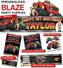 Blaze and the Monster Machine Party Banners Decorations and Supplies