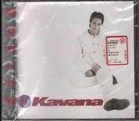 Kavana CD Kavana (Omonimo) Italia  Nuovo Sigillato 0724384413729