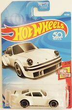 Hot Wheels - 2018 Then and Now 2/10 Porsche 934 Turbo RSR 44/365 (BBFJX89)