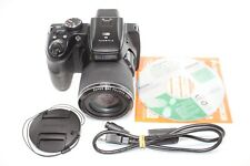 Fujifilm FinePix S9900W Digital Camera with 3.0-Inch LCD Black