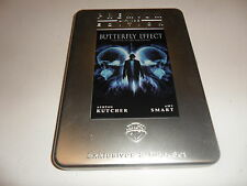 DVD  Butterfly Effect - metalpak