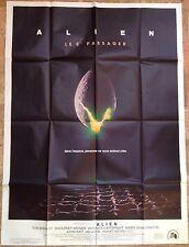 Affiche cinéma ALIEN le 8ème passager  format 120 x 160