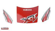 Yamaha XT600E Aufklebersatz Scheinwerfermaske 4PT-28390-60