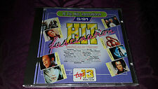 CD Club Top 13 / Hit Fascination 5/91 / 16 Top Hits international