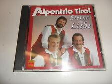 CD  Alpentrio Tirol - Sterne der Liebe