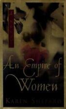 An Empire of Women by Karen Shepard (2000, Hardcover)