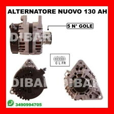ALTERNATORE NUOVO 130AH HYUNDAI IX35 1.7 CRDI DAL 2010 KW85 CV116 CC1685 D4FD