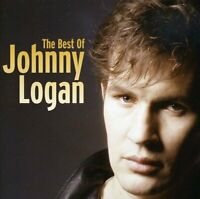 Johnny Logan - The Best Of (NEW CD)