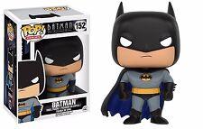 Funko Pop! Batman The Animated Series Batman Vinyl Action Figure