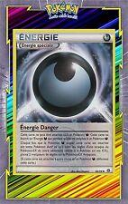 Energie Danger Reverse-XY7:Origines Antiques-82/98-Carte Pokemon Neuve Française