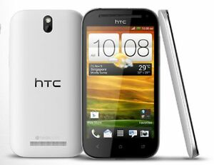 Original HTC One SV 3G 4G Wifi GPS Bluetooth Androd Cellphone Smartphone