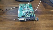 Tarjeta de sonido ISA Advance Logic ALS007