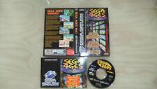 Sega Ages Vol. 1 PAL Sega Saturn