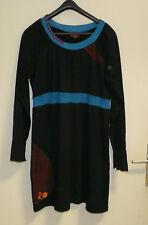 Robe / tunique « coline» taille XXL ( 44) manches longues.