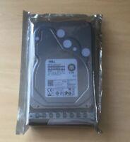 """1MVTT 01MVTT Dell Toshiba MG04SCA40ENY HDEPF82DAB51 3.5"""" 4TB 12Gbps 7.2K SAS HDD"""