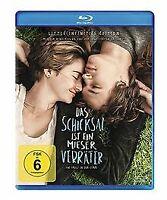 Das Schicksal ist ein mieser Verräter [Blu-ray] von ... | DVD | Zustand sehr gut