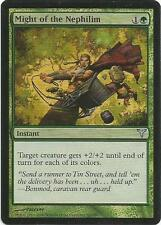 1x Foil - Might of the Nephilim - Magic the Gathering MTG Dissension