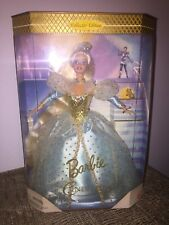 Vintage 1996 Mattel Collector Edition Barbie As Cinderella Disney
