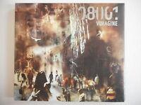 08001 : VORAGINE - MR. MORALITY [ CD ALBUM ] - PORT 0€ / K Industria – K092CD