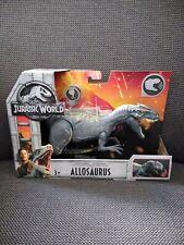 Jurassic World Allosaurus Roarivores Dinosaur Figure