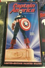 BOWEN FULL SIZE CAPTAIN AMERICA Modern Version STATUE Marvel Winter Soldier