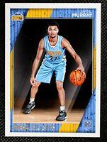 JAMAL MURRAY - 2016 Panini NBA Hoops RC Rookie  Denver Nuggets #267