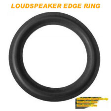 Replacement 10 Inch Universal Speaker Woofer Foam Edge Surround Repair Part
