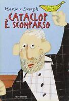 Cataclop è scomparso - Marie e Joseph - Libro nuovo in offerta !