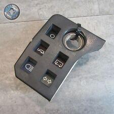 BMW R 80 G/S Kontrollleuchteneinheit Kiste 119 / 11323