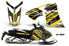 Snowmobile Graphics Kit Decal Wrap For Ski-Doo Rev XR GSX Summit 2013+ INLINE Y