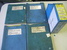 VOLKSWAGEN REPAIR MANUAL FOR 1993 GOLF / GTI / JETTA / CABRIO (SLIPCASE 2 OF 6)