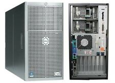 Dell Poweredge 2800 Tower Server HDDs Included