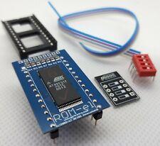 Sinclair ZX81 Multi ROM kit Vorprogrammiert, oder ROM Ersatz (ROM-el AT49F512)