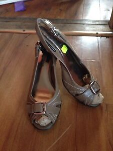 womens size 8 Giovanna shoes bnwts rp$89.99